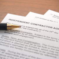 Independent Contractors Agreement
